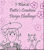 Pattie's Creations Challenge