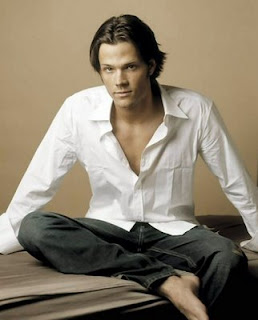 I Was Born Doing Reference Work In Sin Sunday Eye Candy Jared