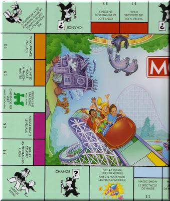 Monopoly Junior Board Games Blog