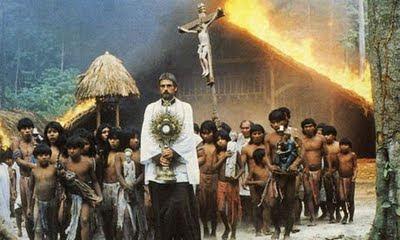 [Phim] Sứ Mệnh (Giáo Điểm Trên Cao) | The Mission 1986