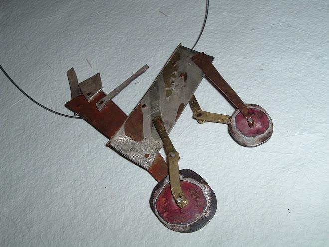 Centaurus de la serie jugueto joyas