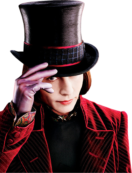 Willy Wonka Johnny Depp Quotes. QuotesGram