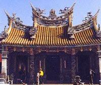 Lu-ju Wu-fu Temple