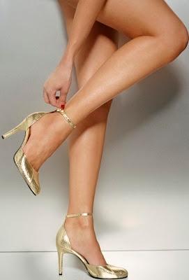 Women Thighs health
