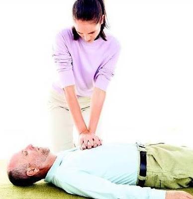 New heart attack treatment