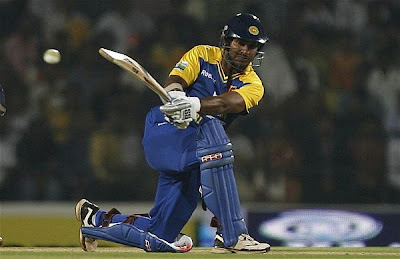Sangakkara Leads Sri Lanka To Twenty20 Victory