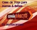 Salimos en RTVE en España Directo