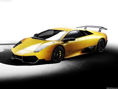 Lamborghini Wallpaper Desktop. Lamborghini Murcielago LP670-4