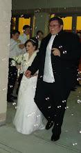Mr & Mrs McDow