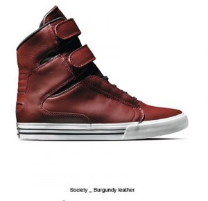 This is Supra TK SOCIETY BURGUNDY. This shoes cost RM599.00 6aa391b44c