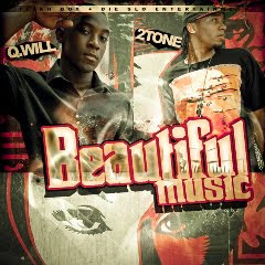 "download Q.Will & 2Tone's ""Beautiful Music"""