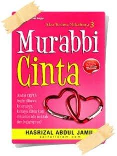Murabbi Cinta