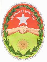 Escudo Entre Ríos