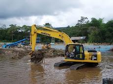 Protección Civil y Cursos de Agua en Coronda.