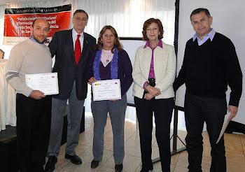 Seminario de Formación Política en Rosario