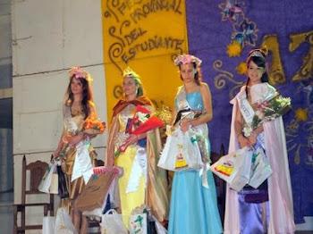 Fiesta Provincial del Estudiante 2010