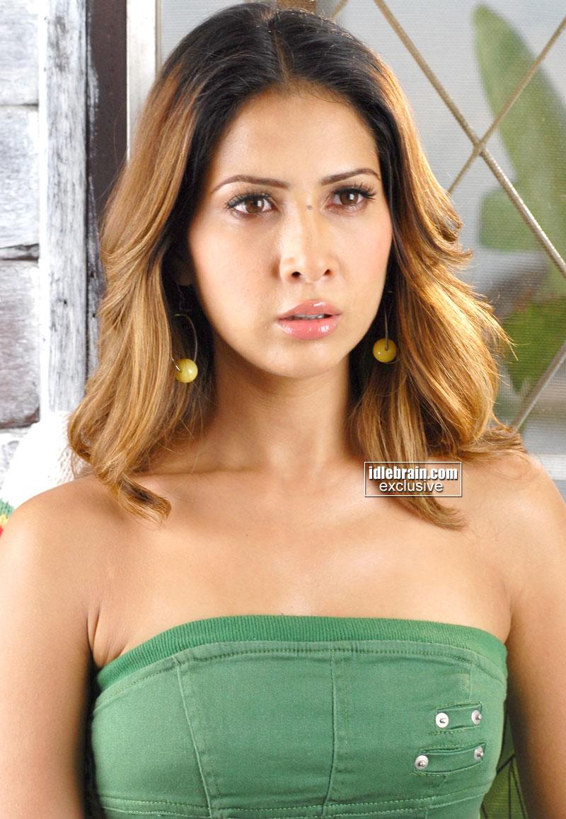 , Kim Sharma Hot Stills from South Movie