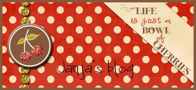 Janja's Blog