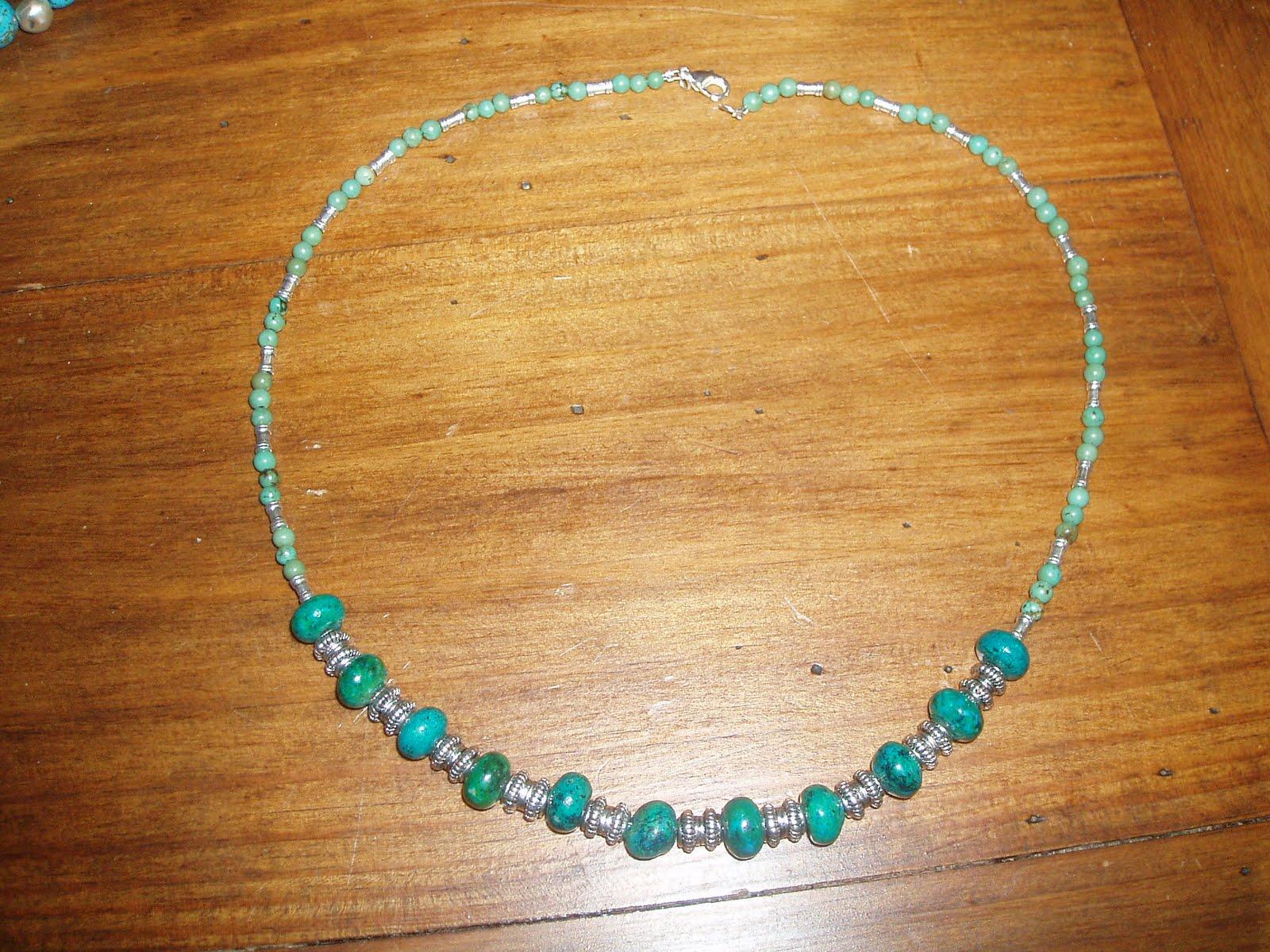 Mis complementos de bisuteria preferidos collar de - Complementos de bisuteria ...