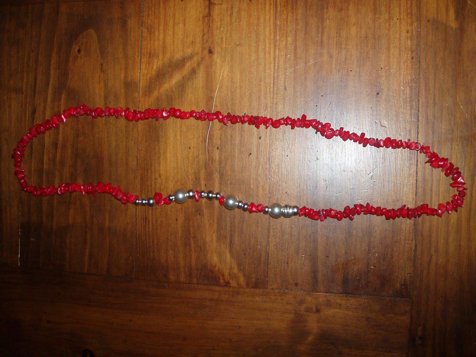 Mis complementos de bisuteria preferidos collar largo de - Complementos de bisuteria ...