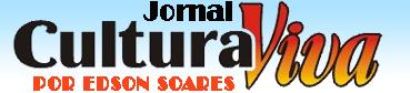 Jornal Cultura Viva por Edson Soares