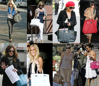 what stores sale hermes handbags