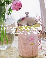 "Swap "" kitchen sunset garden"""