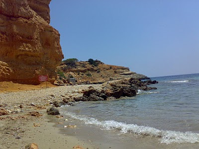 playa ibiza caleta