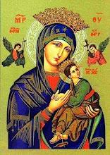 Maria... a maior das mães