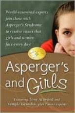 Asperger's and Girls by Dr. Tony Attwood