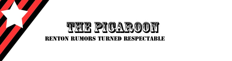 The Picaroon