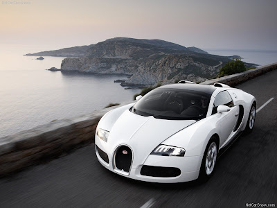 sport wallpapers. Bugatti Veyron Grand Sport