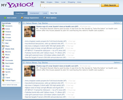 how to delete yahoo mail recent login activity
