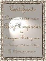 BlogOlimpíadas II