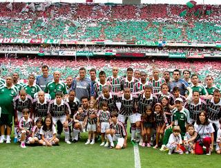 Fluminense campeão de 2010