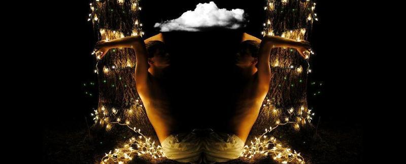 Nubes en Silencio