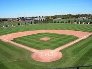 Baseball: Field