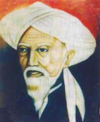 SYEIKH AL ALAMMAH ARSHAD AL BANJARI