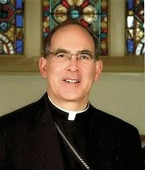 Bishop Peter Sartain
