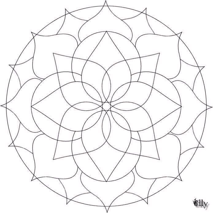 3d school petal