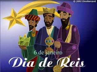 Imagens dos Santos Reis
