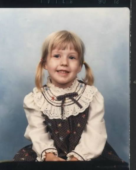christina aguilera childhood - photo #17