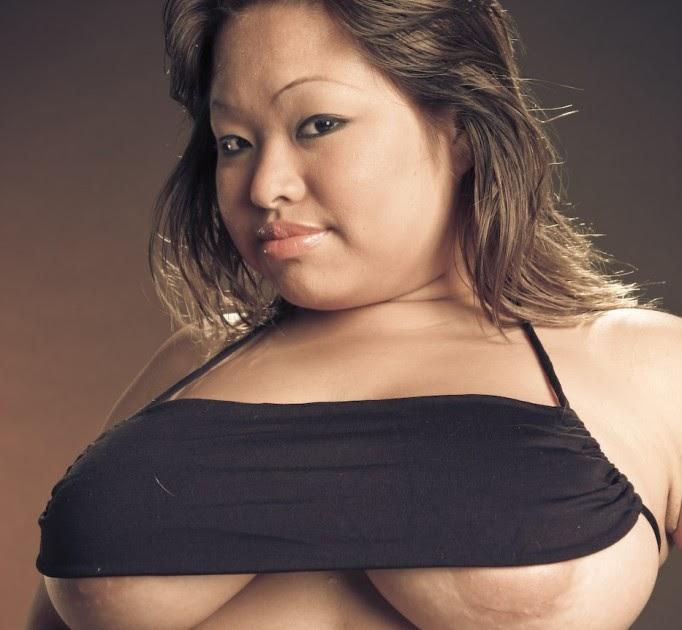 Big boob blog non nude