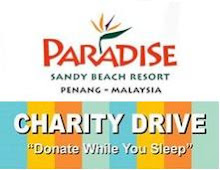 Donate while you Sleep