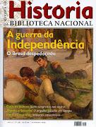 Saímos na Revista de História da Biblioteca Nacional