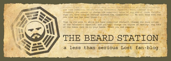 The Beard Station