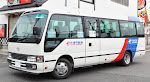 WE HAVE LAUNCHED A MAJOR FUNDRAISING FOR CHURCH BUS