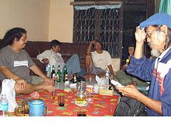 """Kumpul di Markas """"Rumah Cerita """" Banjarbaru Kalsel"""