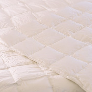 how to choose a down duvet