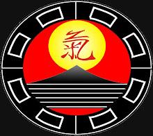 símbolo oficial do Hiep Khi Dao